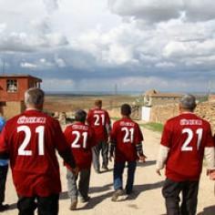 Diyarbakır'ın Çınar ilçesine bağlı 120 haneli Bağacık köyünde yaşayanların tamamı Trabzonspor taraftarı.