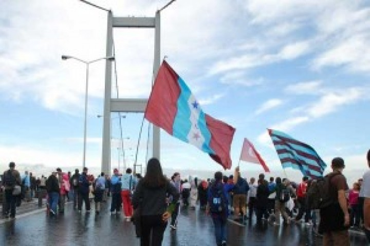 Bize Istanbulda Trabzon
