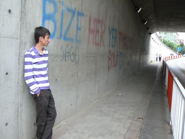 Turkiyeden Bize Heryer Trabzon fotograflari