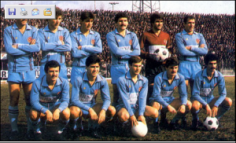 TRABZONSPOR 1980 – 81 KADROSU … Şampiyon
