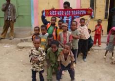 Etiyopya Bize Heryer Trabzon