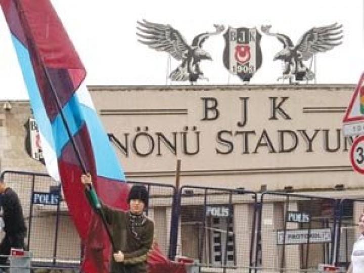 """Dedik Bi Kere : """"Bize Her Yer Trabzon"""""""
