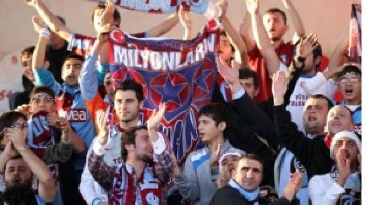 Onlara her yer Trabzon!