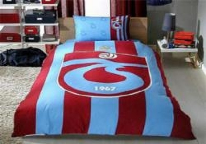 Trabzonsporlunun Yatak odasi